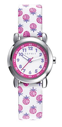 Esprit Mädchen-Armbanduhr ES906494007