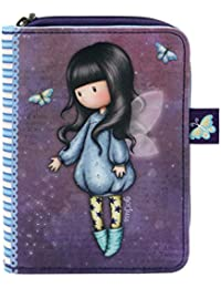 ecbe2ea837 SANTORO GORJUSS Portafogli Small Bubble Fairy