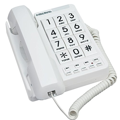 MB2060-1 Big Button Phone