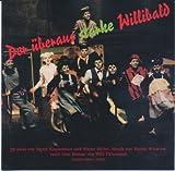 Der überaus starke Willibald - Musical