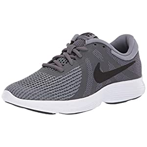 Nike Boys' Revolution 4 (Gs) Competition Running Shoes