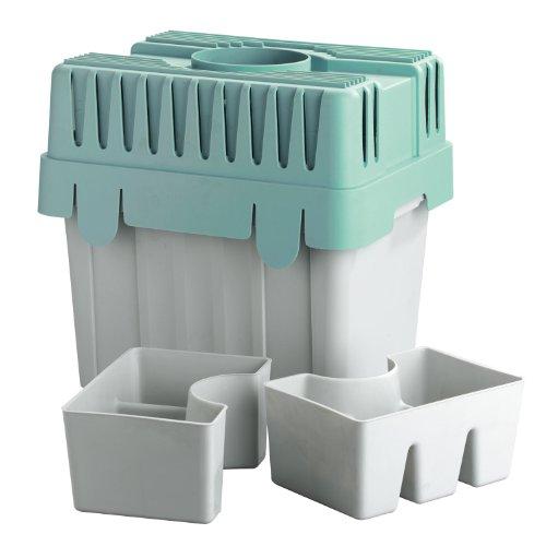 WENKO 3743011100 Condensador secadoras ropa - 8 litros