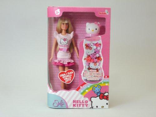 Simba-Puppe Fashion Hello Kitty