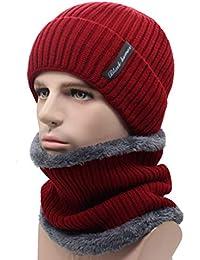 Amazon.it  scaldacollo cotone - Cappelli e cappellini   Accessori ... a7916ceb4ed9