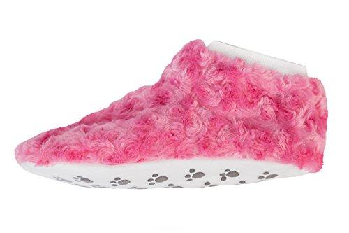 1 Celodoro Chinelos Qualidade Com Damas Fofo chinelos Par Rosa Abs De Cores Em Super Senhoras Fofinhos Diferentes De rqBraUOw