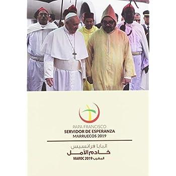 Servidor de esperanza: Marruecos 2019