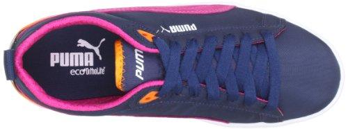 Puma Future Suede Lite Wn's 355960, Sneaker donna Blu (Blau (dark denim-cabaret 01))
