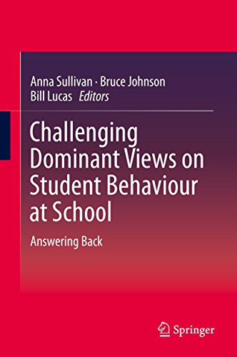 challenging-dominant-views-on-student-behaviour-at-school-answering-back