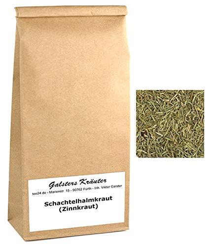 500g Schachtelhalm-Tee Acker-Schachtelhalm Zinnkraut Schachtelhalmkraut | Galsters Kräuter