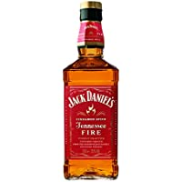 Jack Daniel's Tennessee Fire Blended Whisky 70 cl