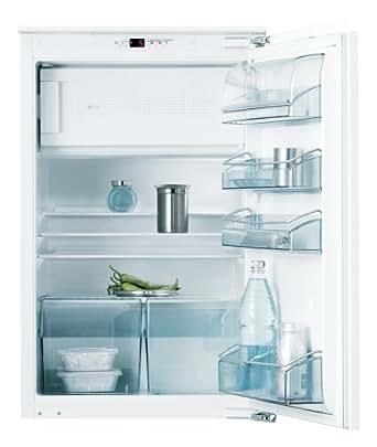 AEG  Santo K98843-5i  Einbau-Kühlschrank / **** Gefrierfach / A++