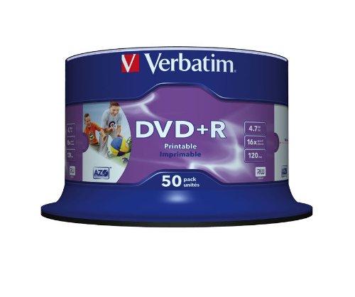 verbatim-43512-dvd-r-16x-50-pack-printable-optical-media