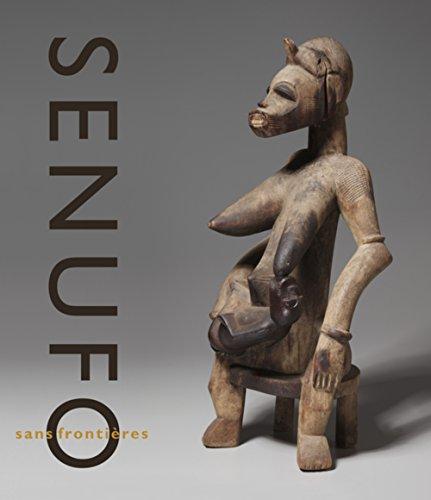 Senufo sans frontières : La dynamique des arts et des identités en Afrique de l'ouest