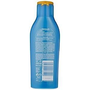 41trE SLH7L. SS300  - Nivea-Sun-Protege-Broncea-Leche-Solar-Activadora-del-Bronceado-SPF50-Resistente-al-Agua-200-ml