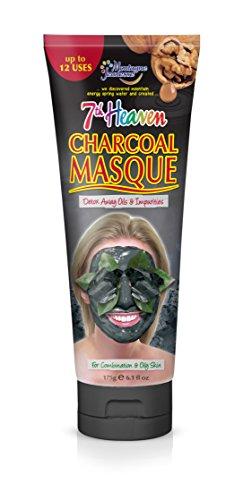 Máscara de carbón