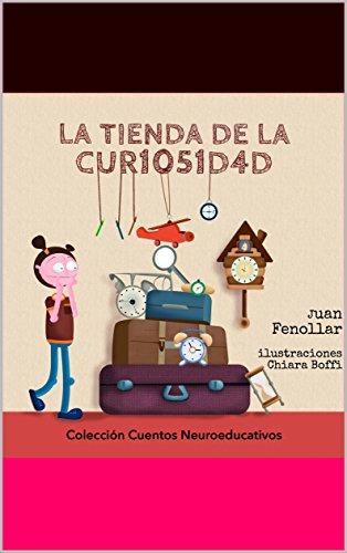 LA TIENDA DE LA CURIOSIDAD por Juan Fenollar