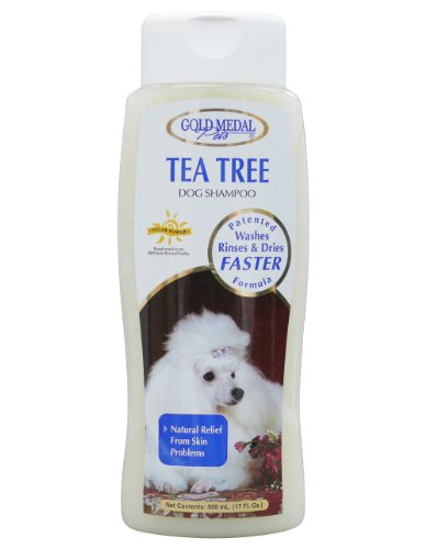 gold-medal-pets-tea-tree-shampoo-with-cardoplex-for-dogs-17-oz-by-gold-medal-pets