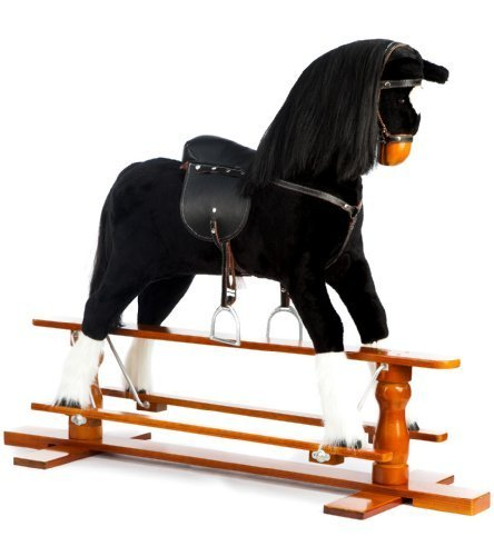 hermoso-de-color-negro-y-de-la-sombra-del-arbol-de-oscilacion-diseno-de-cabeza-de-caballo