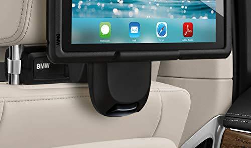 BMW BMW & Mini Travel & Comfort System Universalhalter Tablets Safety Case