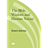 The Bible, Wisdom and Human Nature