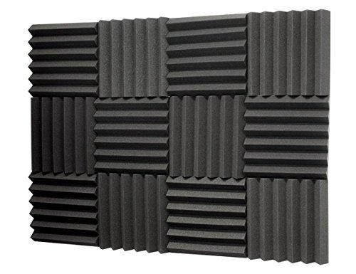 acoustic-panels-studio-soundproofing-foam-wedge-tiles-2-x-12-x-12