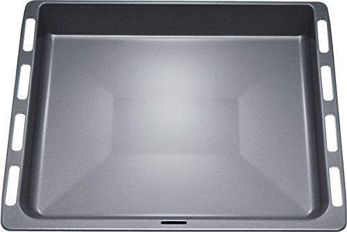 Bosch HEZ332073 Backofen und Herdzubehör/Kochfeld/Ideales Fettauffanggefäß beim Grillen