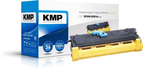 Preisvergleich Produktbild KMP Toner für Epson EPL 6200, E-T10, black