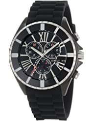 Cerruti 1881 Herren-Armbanduhr Analog Quarz CRA034F224G