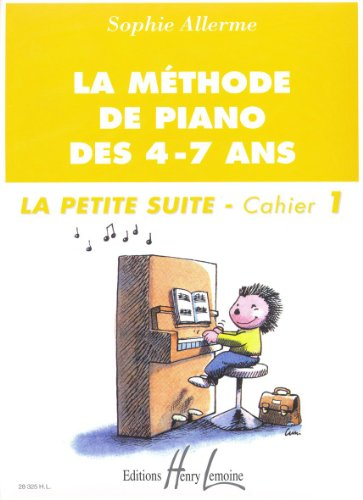 Méthode de piano des 4-7 ans - Petite s...