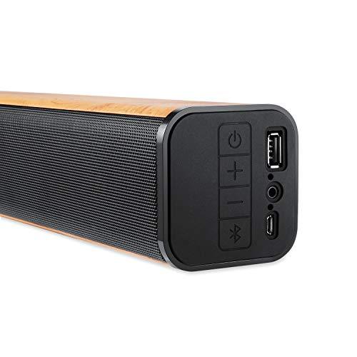 10 Best Soundbar Speakers Under 15000 In India Amazon