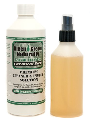 kleen-green-enzymes-natural-home-disinfectant-cleaner-16oz-concentrate-8oz-spray-control-fleas-mites