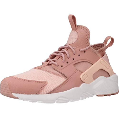 factory price 2b7a0 45d3d Nike Air Huarache Run Ultra Se (GS), Scarpe Running Donna, Multicolore (