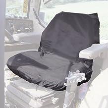 Town and Country t-blu Tractor estándar cubierta de asiento, color azul