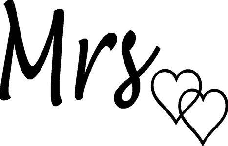 Mister Merchandise Herren Men T-Shirt Mrs. Ehefrau Tee Shirt bedruckt Gelb