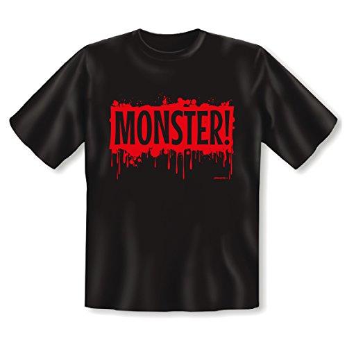 Goodman Design, Farbe: schwarz Halloween : MONSTER! Schwarz