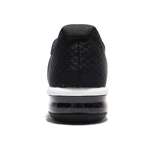 Chaussures junior Air Max Sequent 2 GS NERO - BIANCO