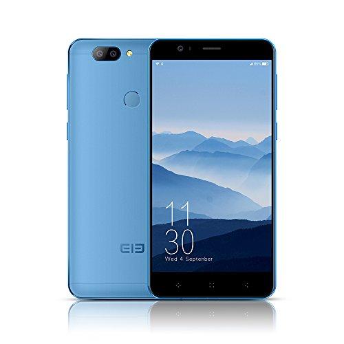 Elephone P8 Mini Smartphone 4G-LTE MTK6750T a 64 bit 1.5GHz Octa Core Schermo 2.5