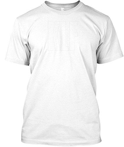 teespring Novelty Slogan T-Shirt - KLF Text Tee Tee Shirt, Northside, Madc