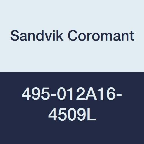 Sandvik Coromant Coromant Coromant 495 – 012 A16 – 4509L Coromill 495 smusso fresatura | Delicato  | vendita all'asta  | Costi medi  | Shopping Online  | Sale Online  | Valore Formidabile  | prendere in considerazione  | Esecuzione squisita  d67dea