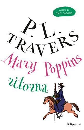 Mary Poppins ritorna (il libro)