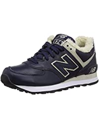 New Balance Ml574 D - Zapatillas unisex