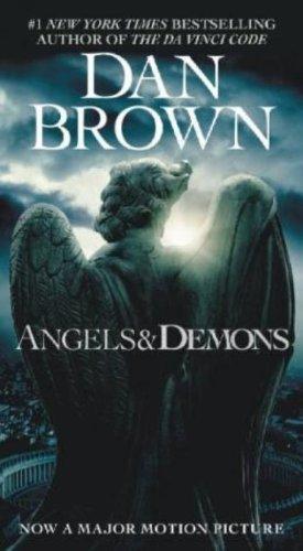 Angels & Demons (Paperback) Angels & Demons - Dan Brown