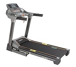 Aerofit Motorized 3.0 HP Treadmill Digital Concepts P.W.M. Control HF150