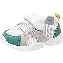 b56f76d82a00e Amazon.es  Zapatillas Nike Mujer Blancas - 3 estrellas y más
