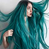 Rifuli® perrücke frauen Perücke mit Babyhaar Menschenhaar Full End Kurze Bob Perücken für schwarze Frauen Kurze Haarperücke Styling Perücken Haarschmuck