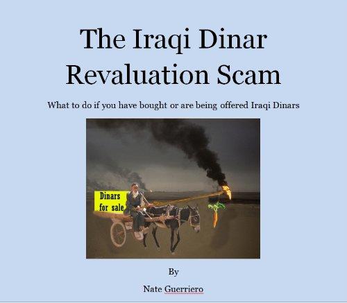 The Iraqi Dinar Revaluation Scam (English Edition) - Rv-bereich