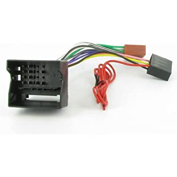 41trirwvwSL._SL500_AC_SS350_ peugeot 207 cd radio stereo wiring harness adapter lead amazon co sony dsx a400bt wiring diagram at virtualis.co