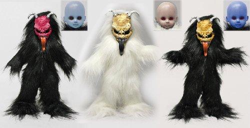 Living Dead Dolls Krampus Exclusiv-Puppenset Alle