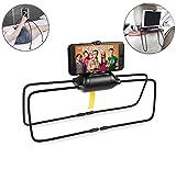 Flexible Spider Legs Tablet Stand Desktop/Bett Halter Für Ipad Und iPhone
