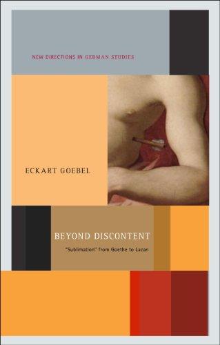Beyond Discontent: